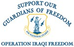 OIF Support our guardians of freedom