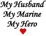 My Husband, My Marine, My Hero