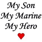 My Son, My Marine, My Hero