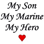 My Son, My Marine, My Hero