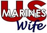 US Marines Wife