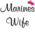 US Army, Navy, Air Force and Marine Wife