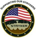 STRYKER (Brigade Combat Team) Items