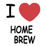 I heart home brew