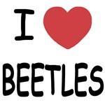 I heart beetles