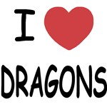 I heart dragons