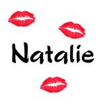 kiss natalie