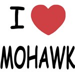 I heart mohawk