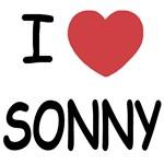 I heart sonny