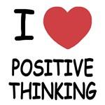 I heart positive thinking