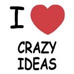 I heart crazy ideas