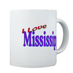 I Love Mississippi