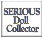 Serious Doll Collector