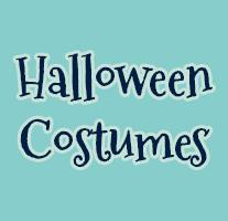 Halloween Costume Shirts