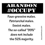 Abandon #Occupy