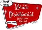 Breastaurant for Mama