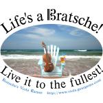 Life's a Bratsche