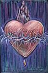 Heart Designs: Love, Sacred, Symbol and Break up