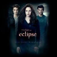 Twilight Eclipse Poster Shirts
