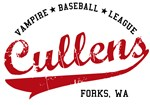 CULLENS Vampire Baseball League 
