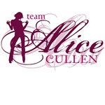 TEAM ALICE CULLEN