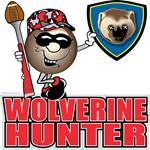 Wolverine Hunter