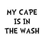 Cape In Wash