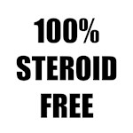 Steroid Free