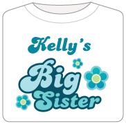 Big Sister - Funky Aqua