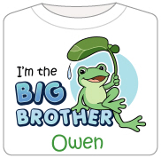 Big Brother - Frog