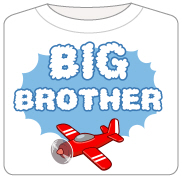 Big Brother - Airplane