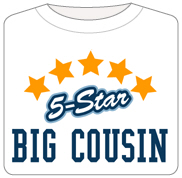 5-Star Big Cousin