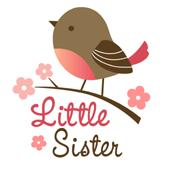 Little Sister - Mod Bird