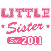 Little Sister - Team 2011
