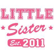 Little Sister - Team 2011