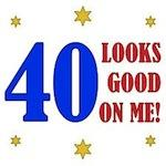 Fun 40th Birthday Gifts