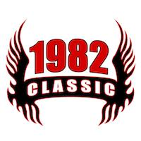 1982 Classic Wings