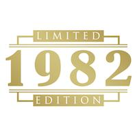 1982 Limited Edition