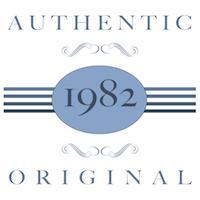 Authentic Original 1982