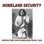 Geronimo Homeland Security