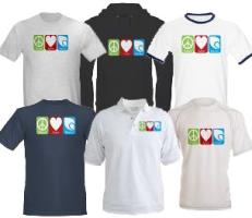 Men's & Unisex Clothing