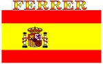 Ferrer Spain Spanish Flag