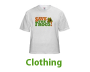 Frog Clothing