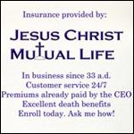 Jesus Mutual Life