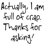 Full of Crap