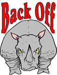 Rhino: Back Off