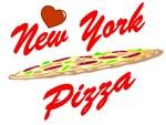 Love New York Pizza