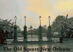 Old Jackson Square