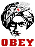 Obey Face