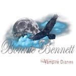 Team  Bonnie Bennett The Vampire Diaries Raven Moo